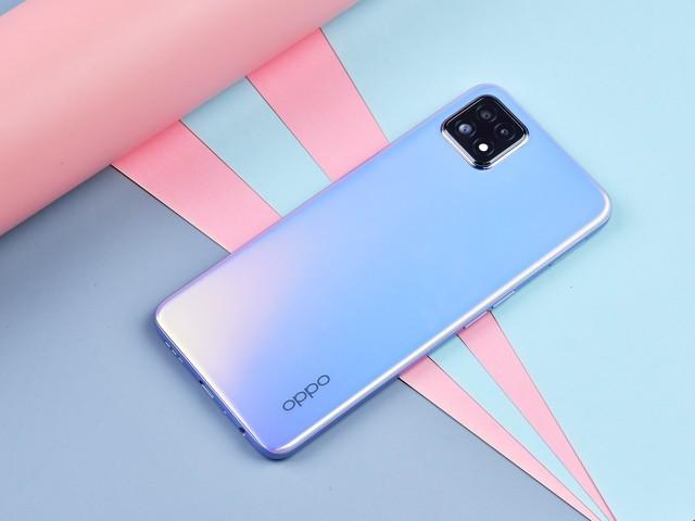 OPPO A72评测:千元5G手机也能畅享旗舰体验?