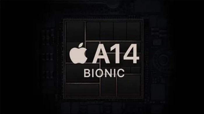 台积电断供华为后 苹果为A14包下5nm过半产能?
