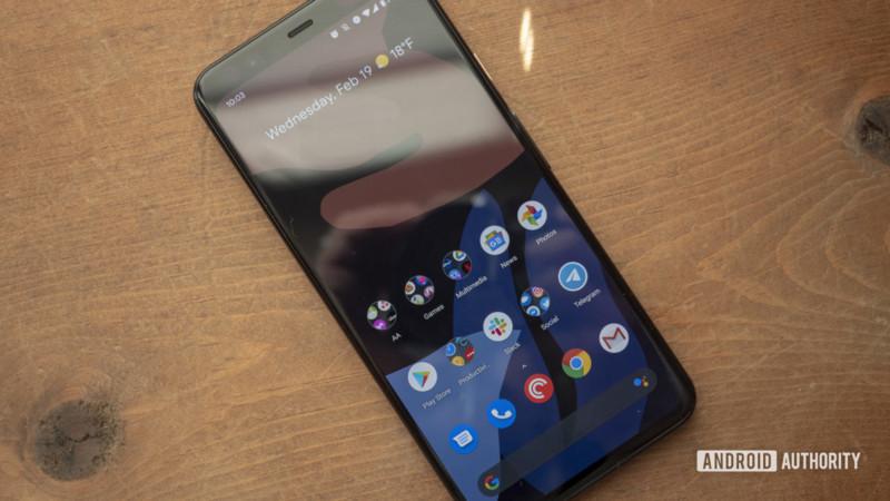 Google Pixel 5最新爆料,与Android 11一同发布