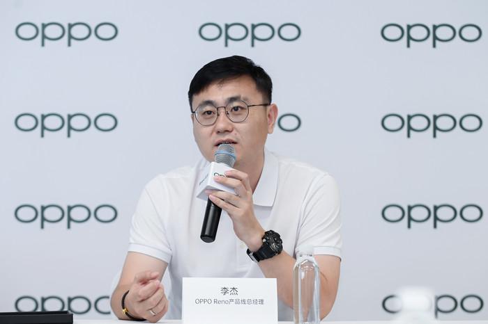 专访OPPO产品经理:Reno4为视频而生,做薄不容易