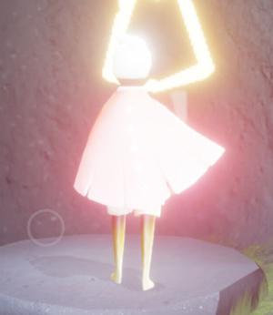 光遇粉色斗篷怎么得 光遇粉色斗篷是哪个先祖